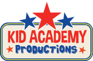 kid academy productions logo